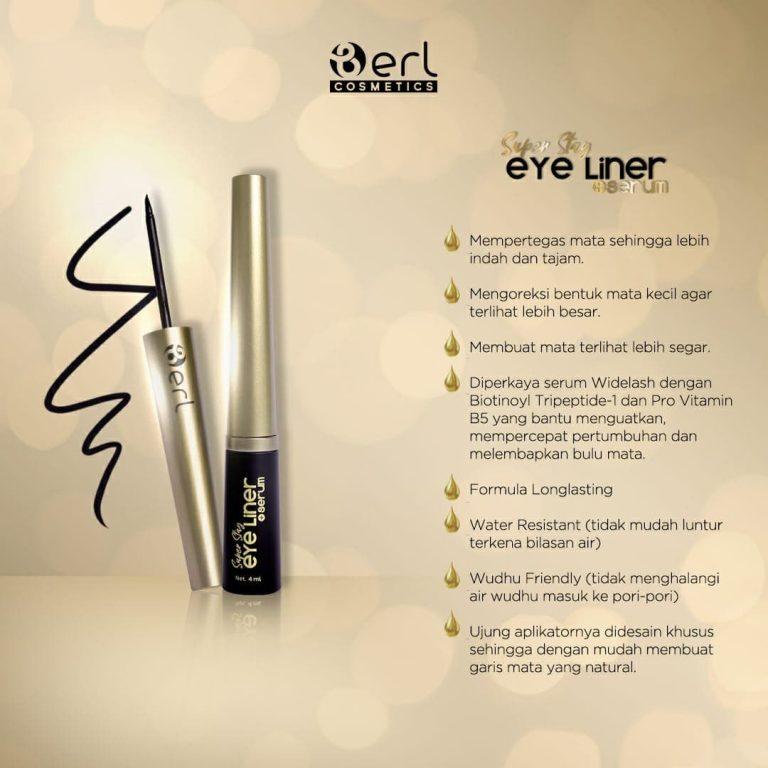 b erl eye liner